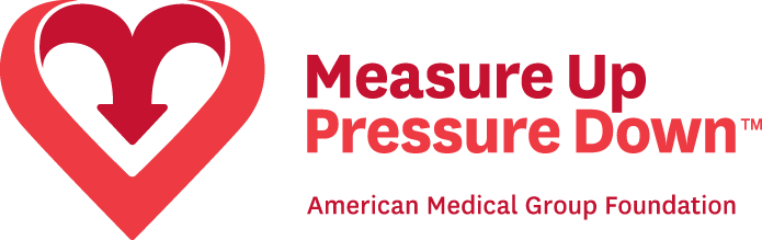 Measure Up/Pressure Down